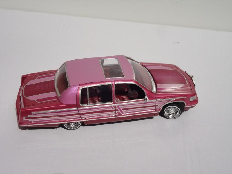 Cadillac Fleetwood 4Doors '94 2ème chance...  - Page 2 Dsc03013