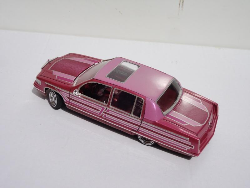 Cadillac Fleetwood 4Doors '94 2ème chance...  - Page 2 Dsc03014