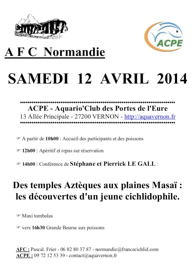 12 Avril AFC Normandie à Vernon 12-avr10