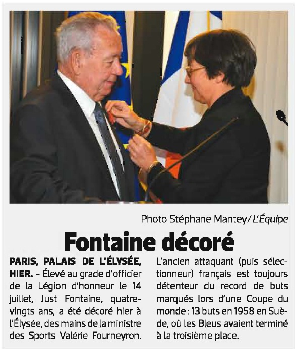 Just Fontaine Justfo10