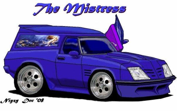 Cartoon Vans by various artists 1973_111