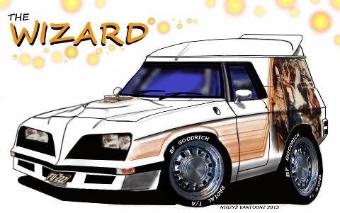 Cartoon Vans by various artists 67552_10