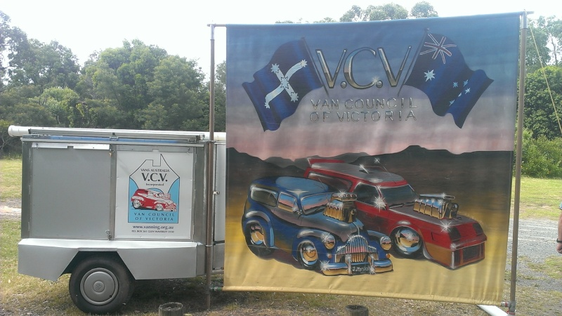 VCV XMAS BREAKUP Imag4910