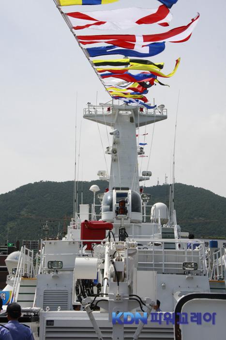 Korea Coast Guard/Police Maritime Coreenne 25_l_116