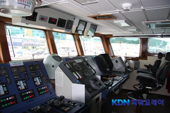 Korea Coast Guard/Police Maritime Coreenne 25_l_120