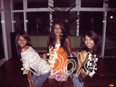 MALDIVES BITUN (GALS) 10712
