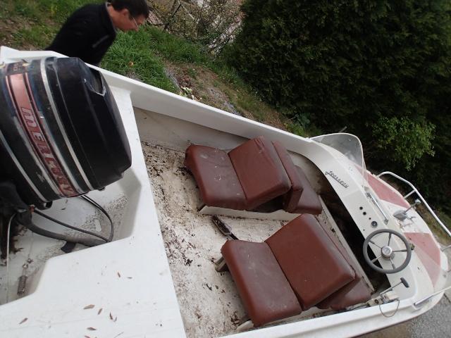 Avis bateaux  - Page 3 P3260111