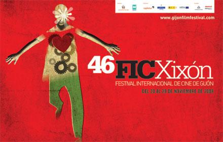 46 Festival Internacional de cine de Gijón Cinegi10