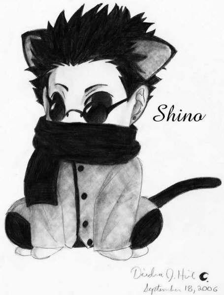 **GATOS DEL ANIME** Shino_10