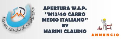 Forum Scuola di Modellismo - Portale Banner12