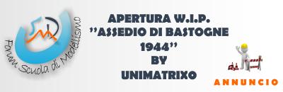 Forum Scuola di Modellismo - Portale Banner16