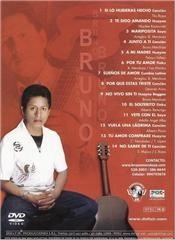 Bruno Mendoza - Junto a ti Bruno_10