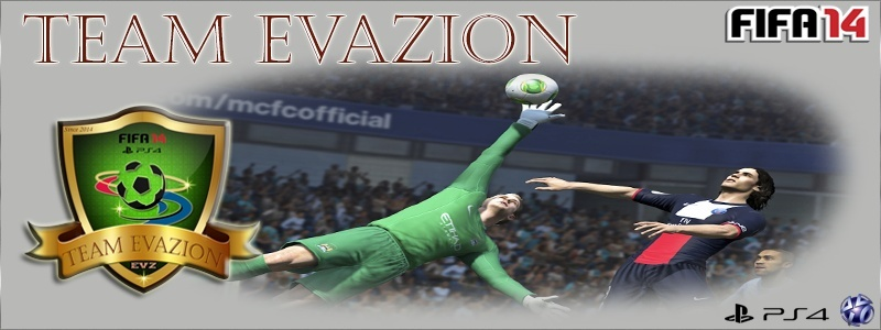 Team EVaZion