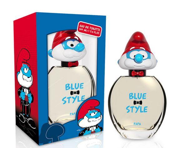 [Kayess] Parfum avec bouteilles schtroumpfs Parfum10