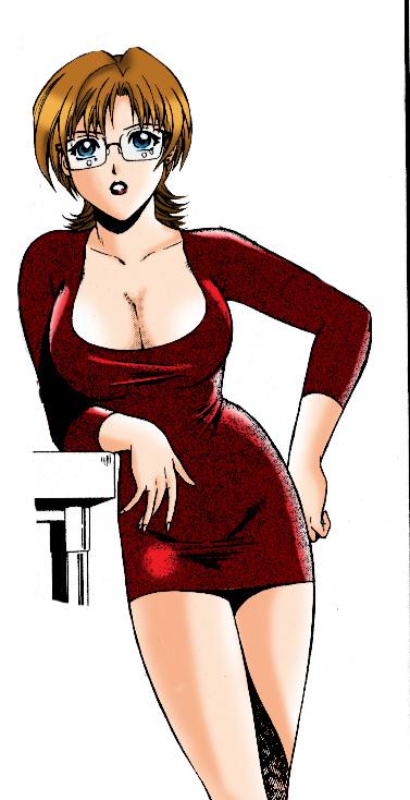 anime & Company - Pagina 7 Najica10