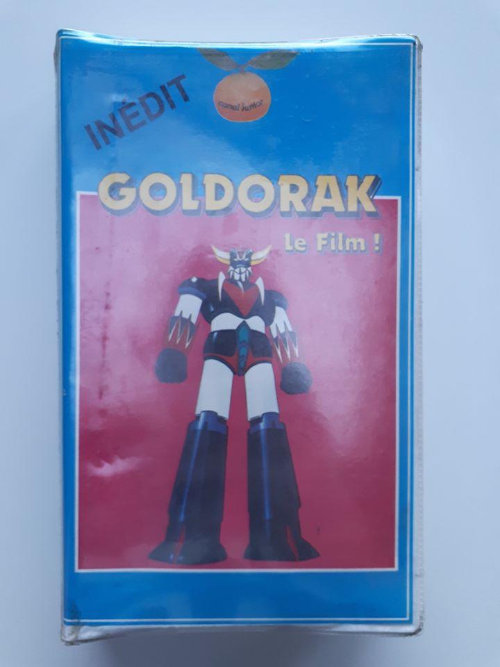 Ma collection de Goldorak - Page 2 1111