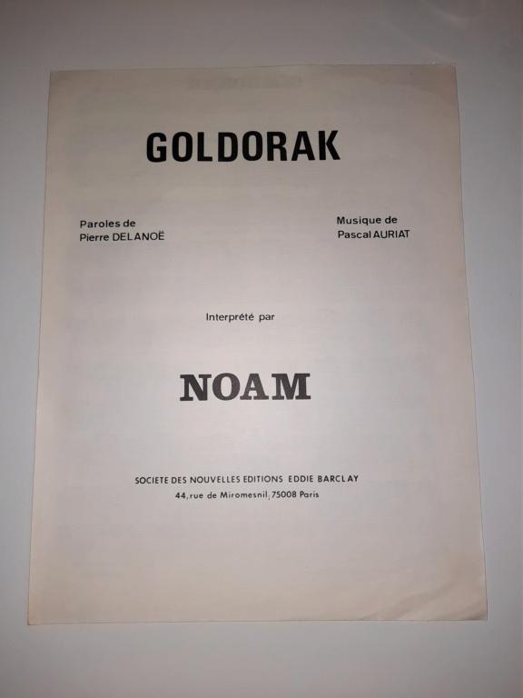 Ma collection de Goldorak - Page 2 1112