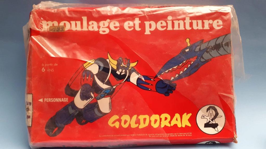 Ma collection de Goldorak - Page 2 12099811