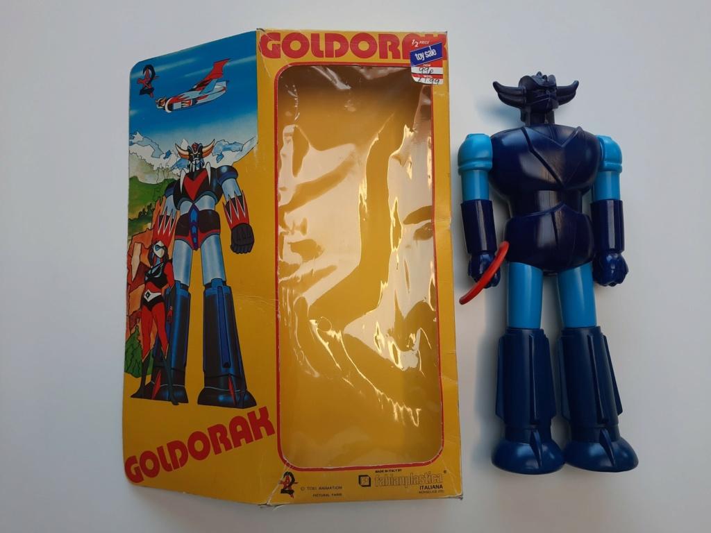 Ma collection de Goldorak - Page 2 12100010