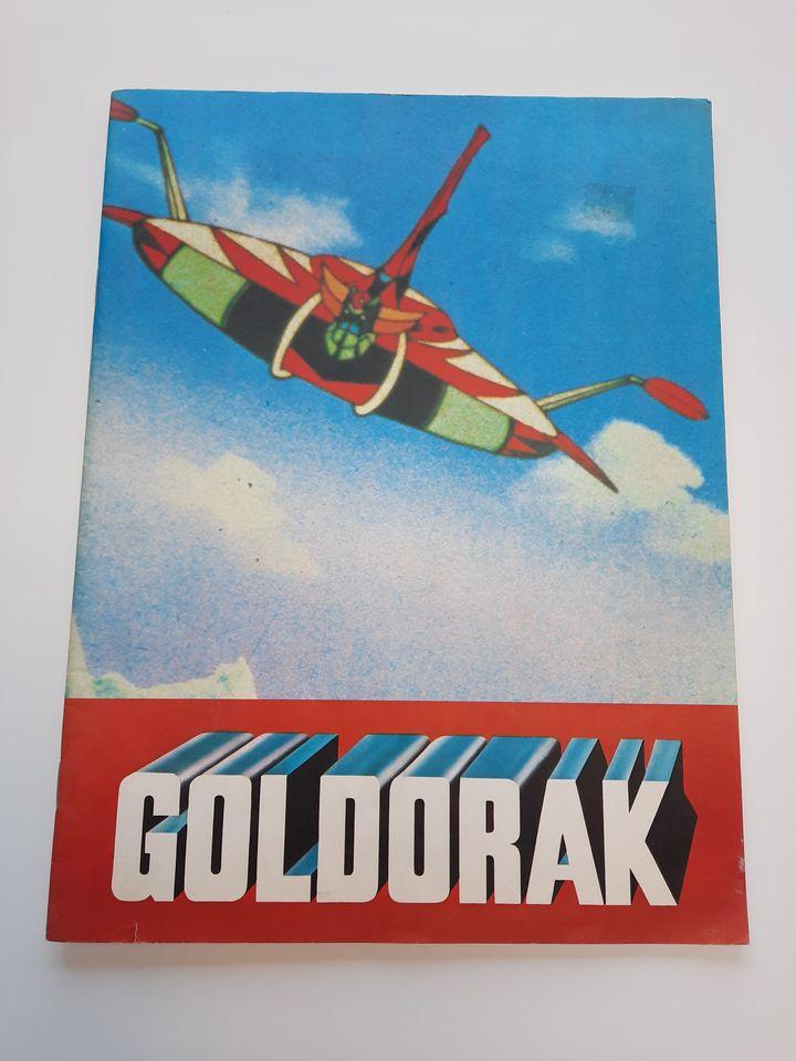 Ma collection de Goldorak - Page 2 12105910