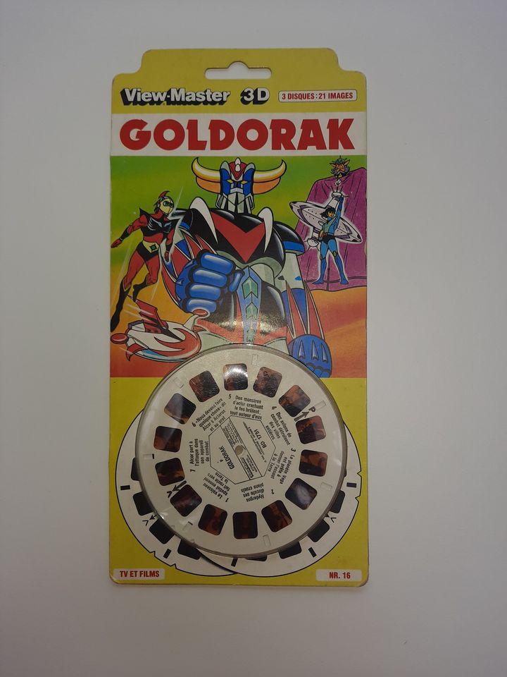 Ma collection de Goldorak - Page 2 12108710