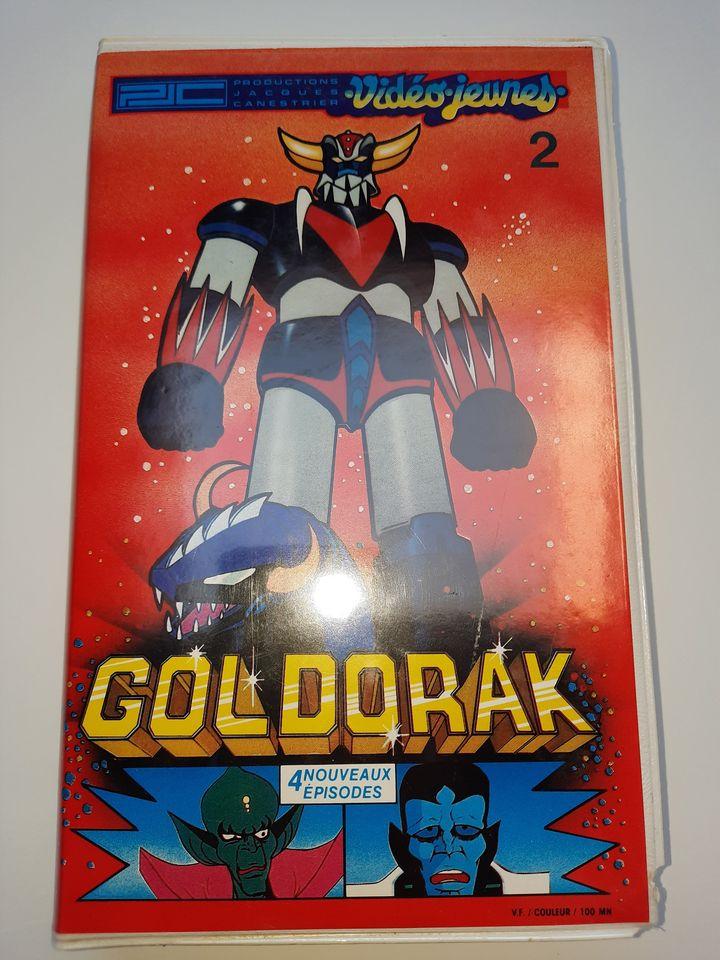 Ma collection de Goldorak - Page 2 12118210
