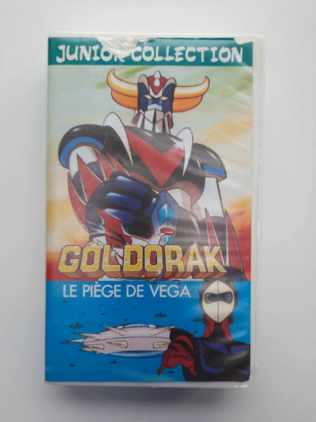 Ma collection de Goldorak - Page 2 16954810