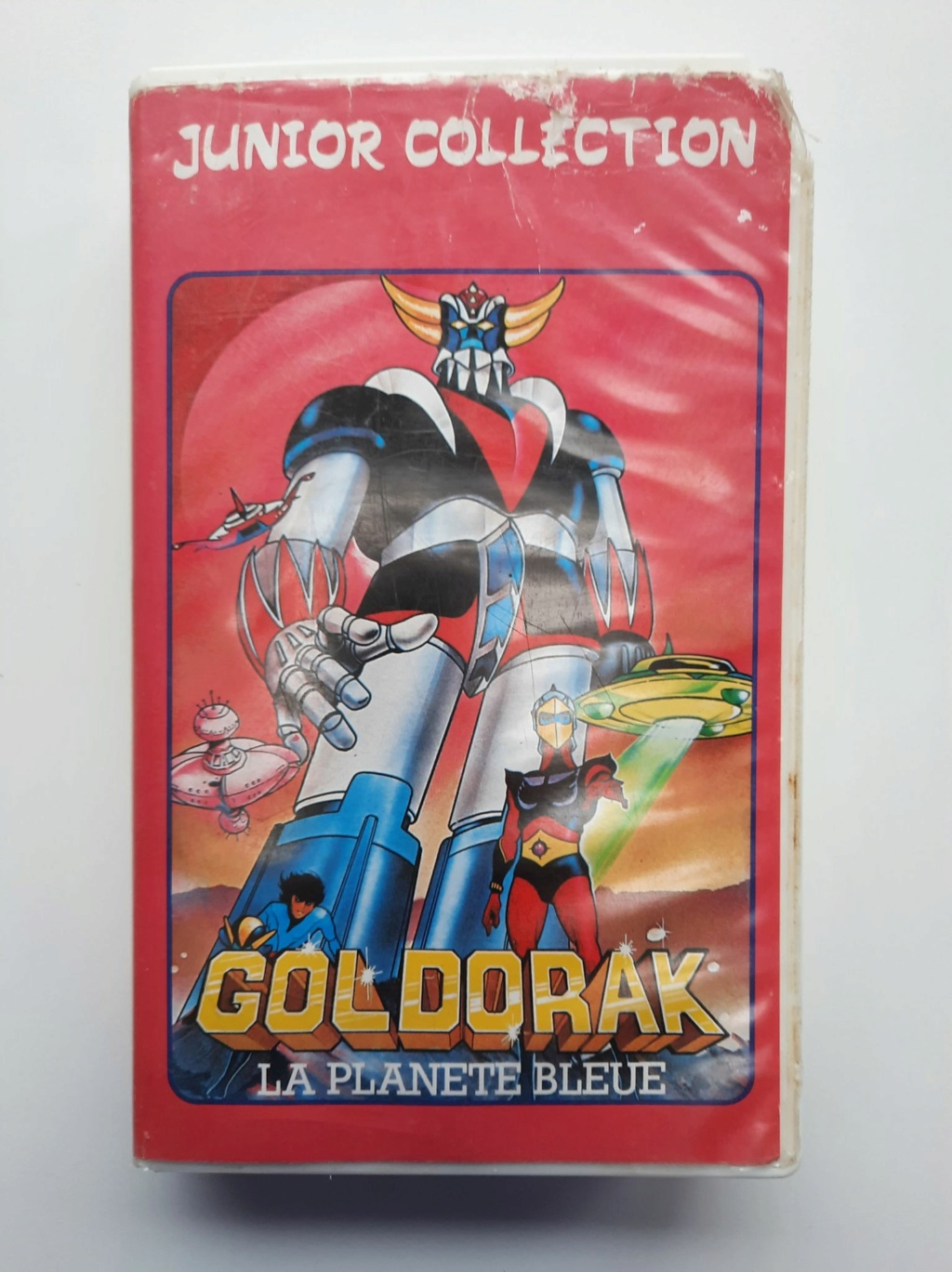 Ma collection de Goldorak - Page 2 17022910