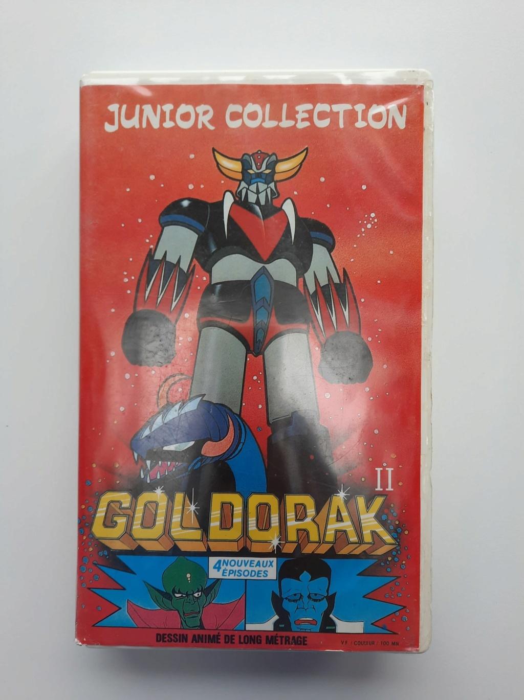 Ma collection de Goldorak - Page 2 17029910