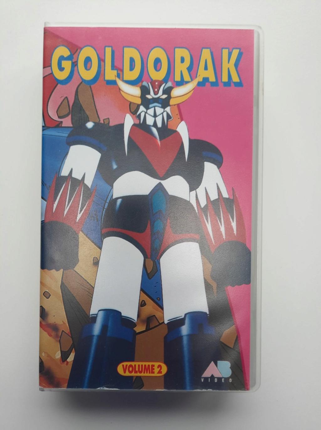 Ma collection de Goldorak - Page 2 17029911