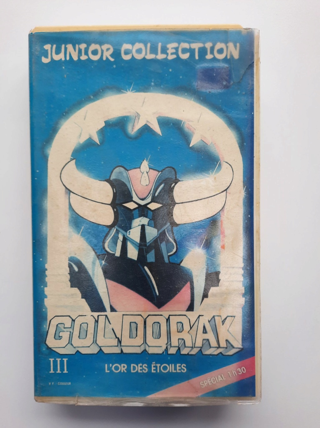 Ma collection de Goldorak - Page 2 17036610