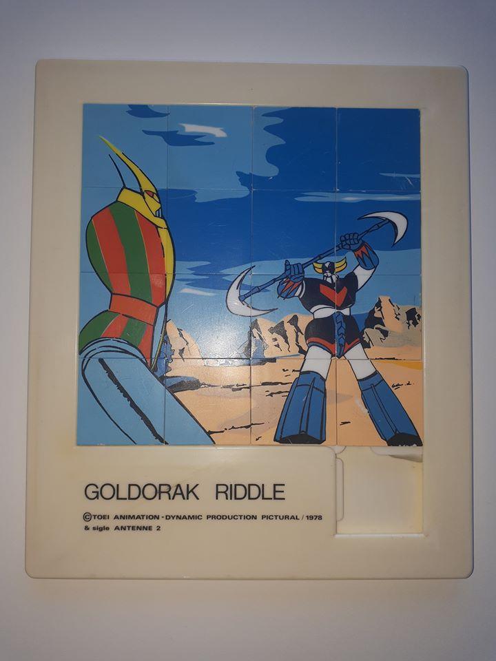 Ma collection de Goldorak - Page 2 1811