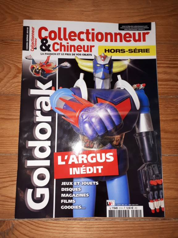 Ma collection Goldorak - Page 8 20181215