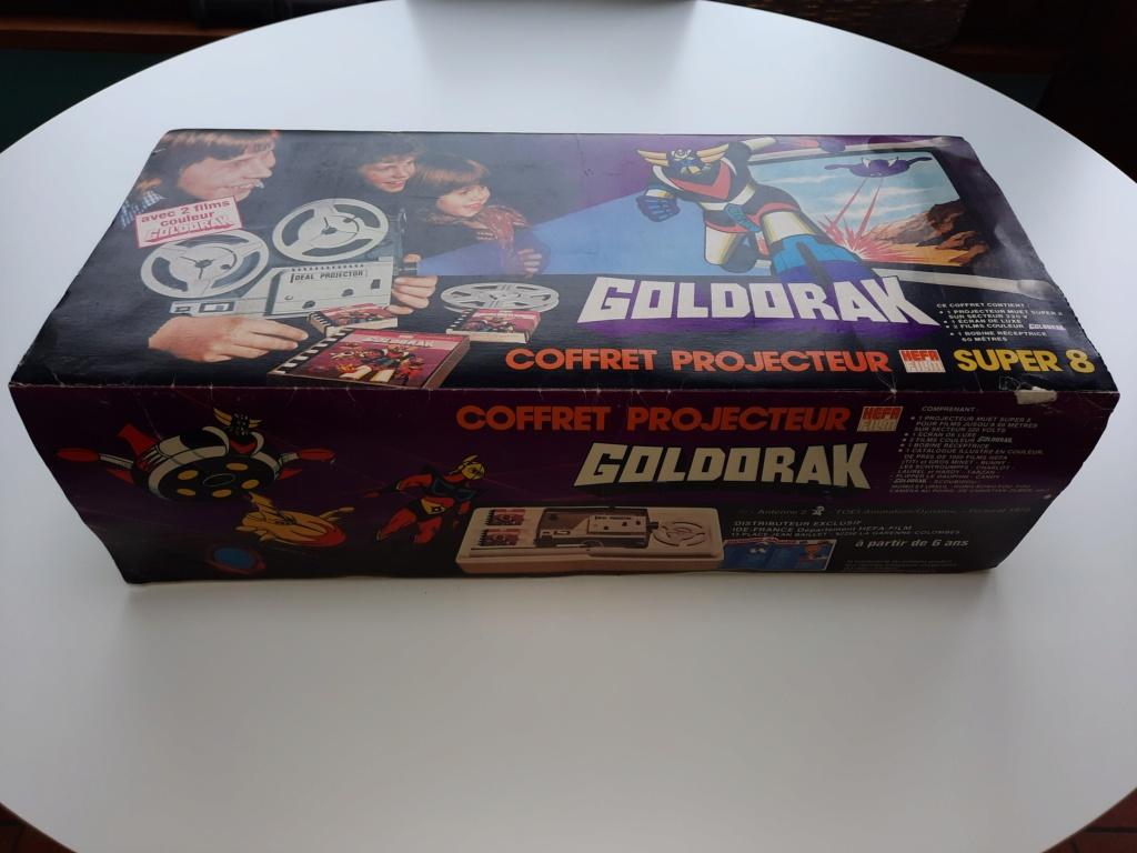 Ma collection de Goldorak - Page 2 23a10
