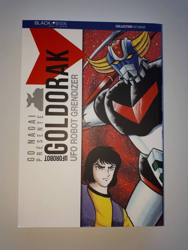 Ma collection de Goldorak - Page 2 52038610