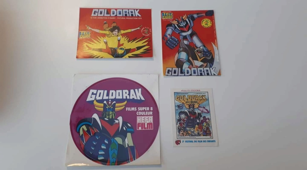 Ma collection Goldorak - Page 10 56268510