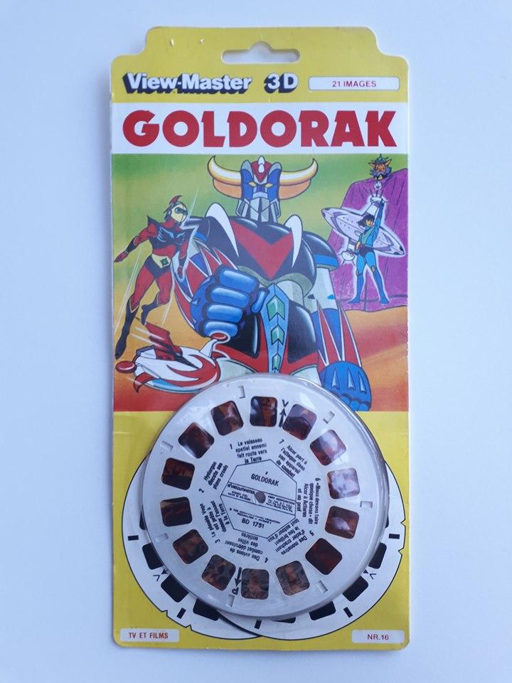 Ma collection de Goldorak - Page 2 62017910