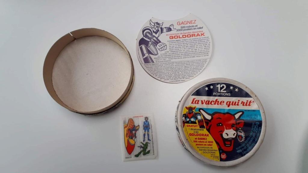 Ma collection de Goldorak - Page 2 62240510