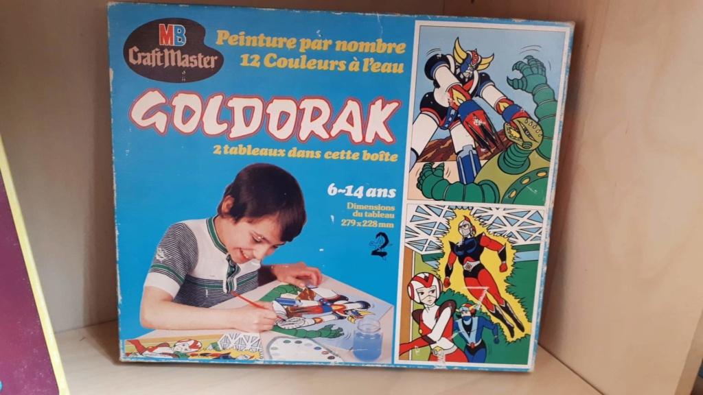 Ma collection de Goldorak - Page 2 62345510