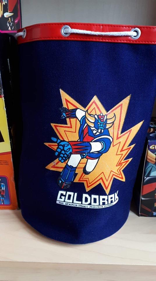 Ma collection de Goldorak - Page 2 62463310