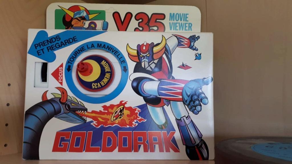 Ma collection de Goldorak - Page 2 62653910