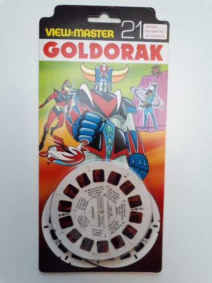 Ma collection de Goldorak - Page 2 64417010