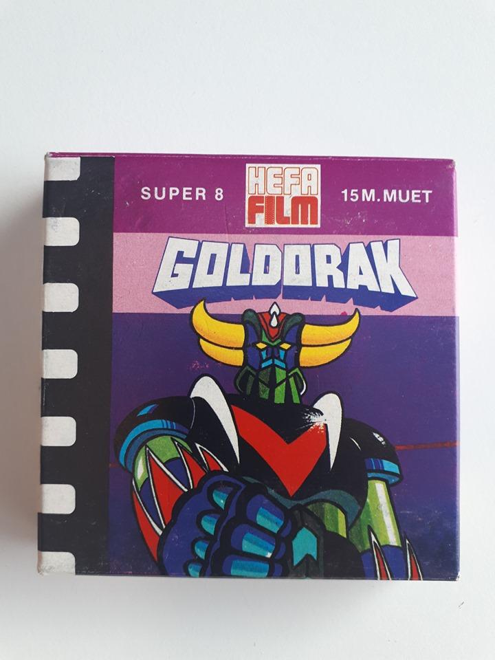 Ma collection de Goldorak - Page 2 66238610