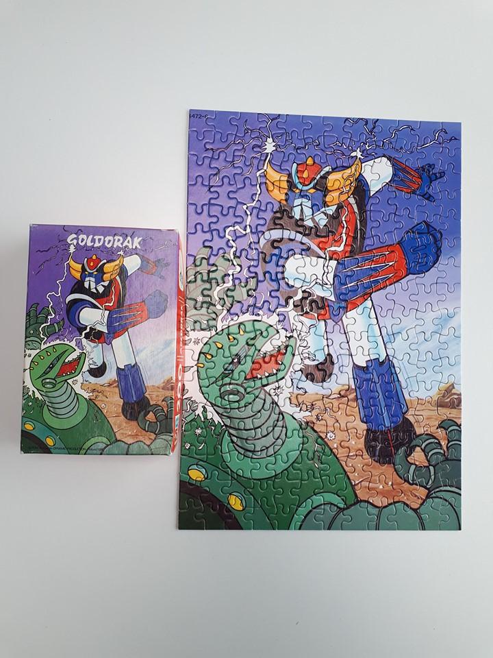 Ma collection de Goldorak - Page 2 66358510