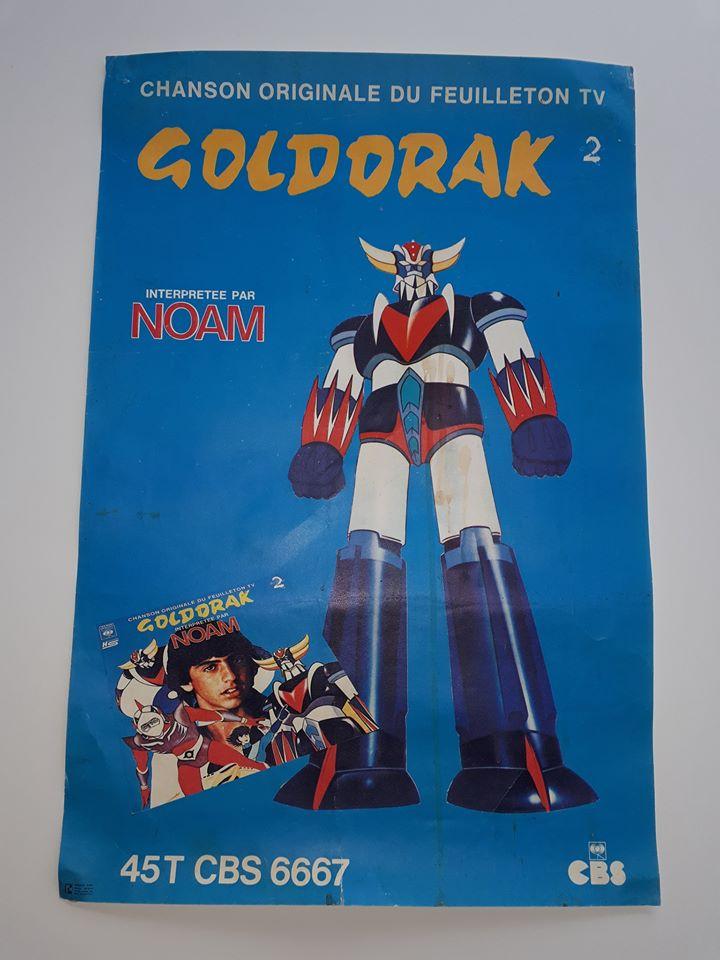 Ma collection de Goldorak - Page 2 711