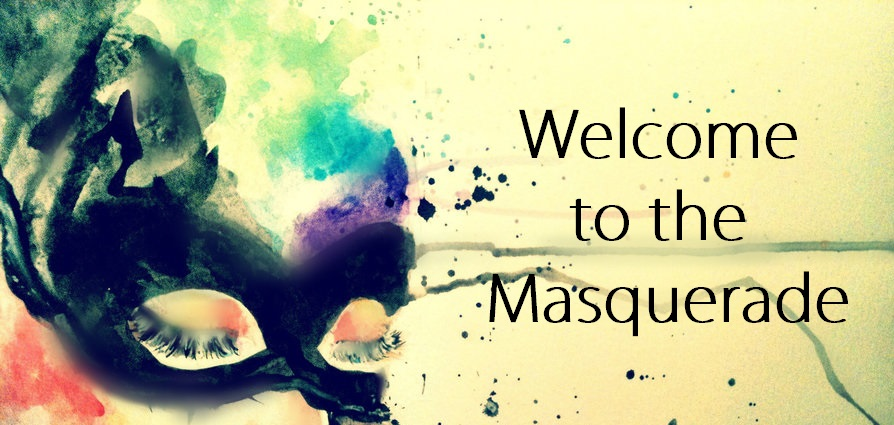 Masks Of Masquerade