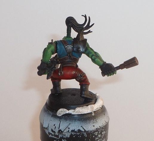 Les figurines de Gork - Page 3 Ork110