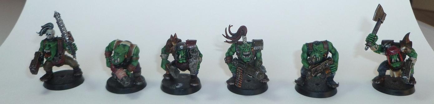 Les figurines de Gork - Page 3 Ork210