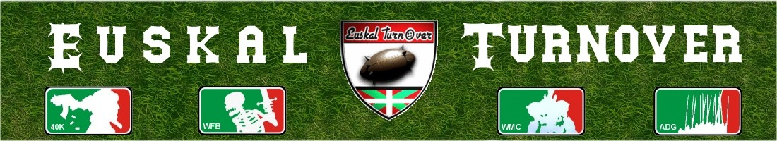 Tournoi euskal turnover de blood bowl 2017 la coupe des gentlemans extraordinaires Bannie11