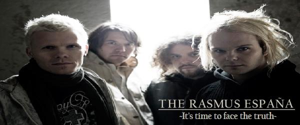 The Rasmus España